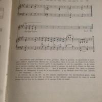 Chansons et rondes pour les enfants