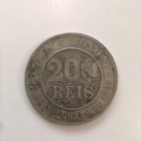 200 réis Brazilië 1889